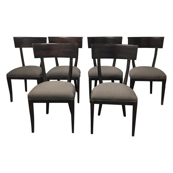 Baker Milling Road Empire Chairs Milling Road Dining