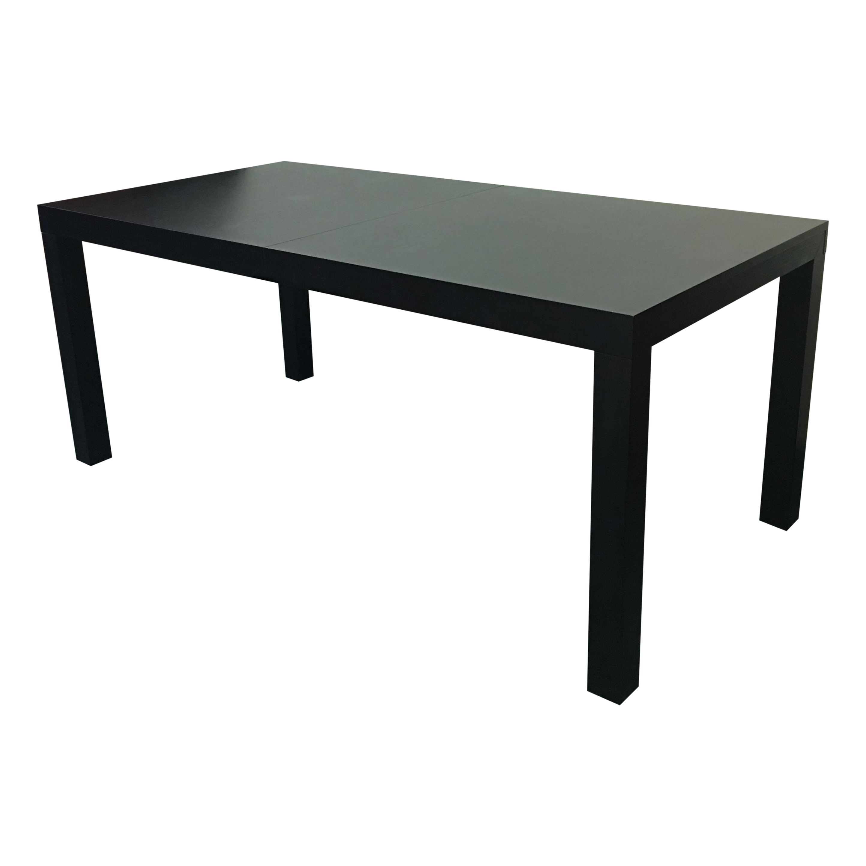 Design Within Reach Expandable Dining Table Design Plus