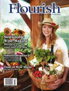 Flourish Magazin
