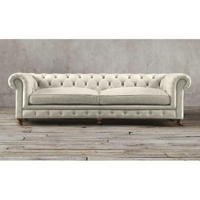 Restoration Hardware 98 Kensington Sofa Retail Price 4 695 00 Sofarh