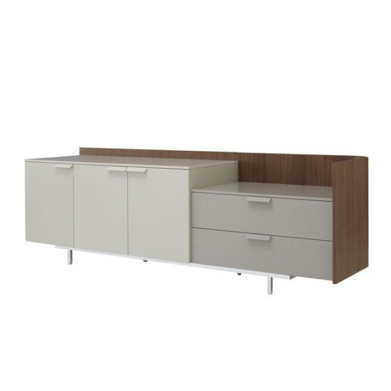 ligne roset dino sideboard retail price 3 design plus gallery. Black Bedroom Furniture Sets. Home Design Ideas