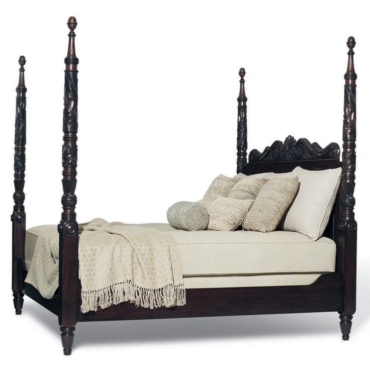 Ralph Lauren Safari Bed Eastern King Design Plus Gallery