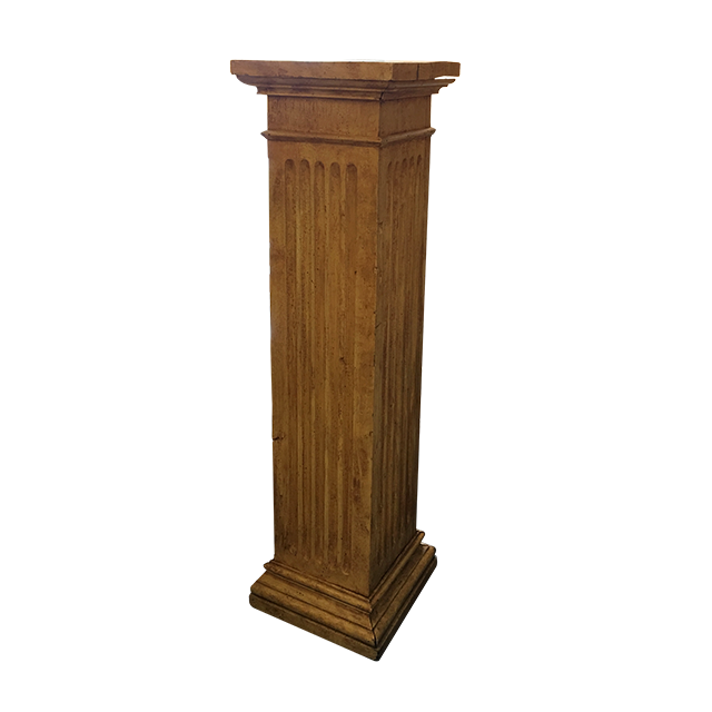 Decorative Wood Column Design Plus Gallery