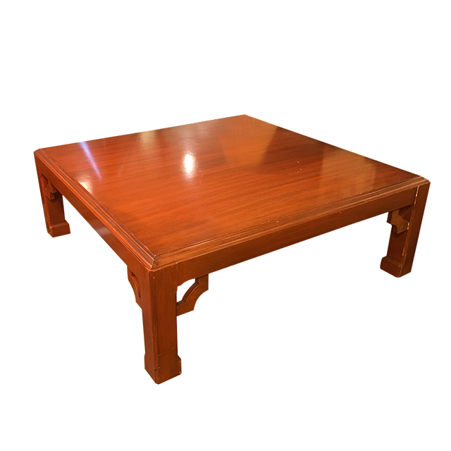 Thomasville Square Coffee Table Design Plus Gallery