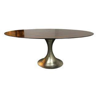 Julian Chichester Saarinen Style Dakota Table