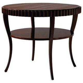 Barbara Barry Table For Baker Furniture, Original Price: $4,500.00