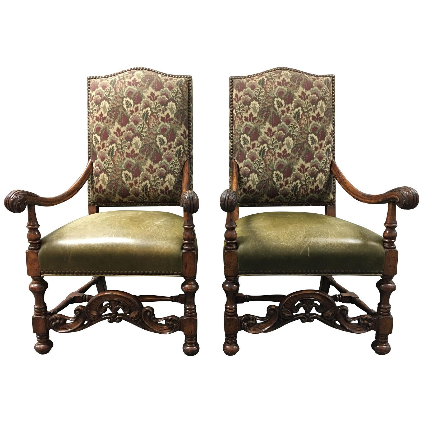 Guy Chaddock Chairs A Pair Original 4 000 00 Design Plus Gallery