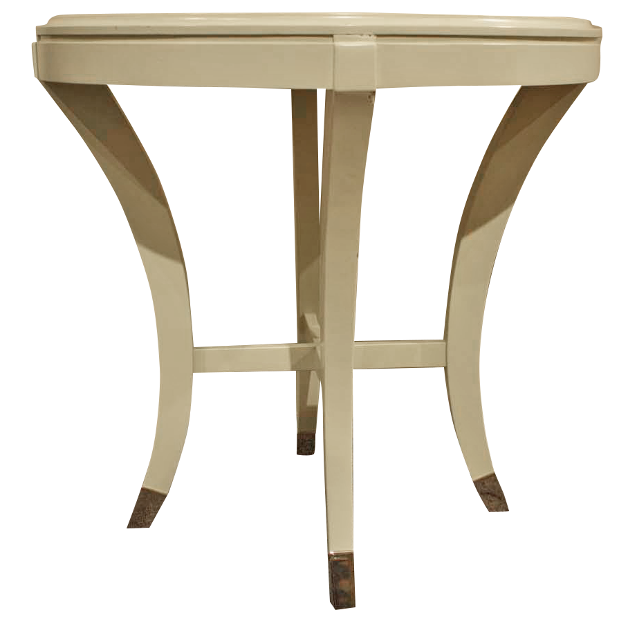 New Alden Parkes Couture Pearl Table Original Price