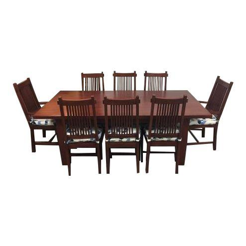 Wooden Duck Reclaimed Wood Dining Table, Wooden Duck Furniture