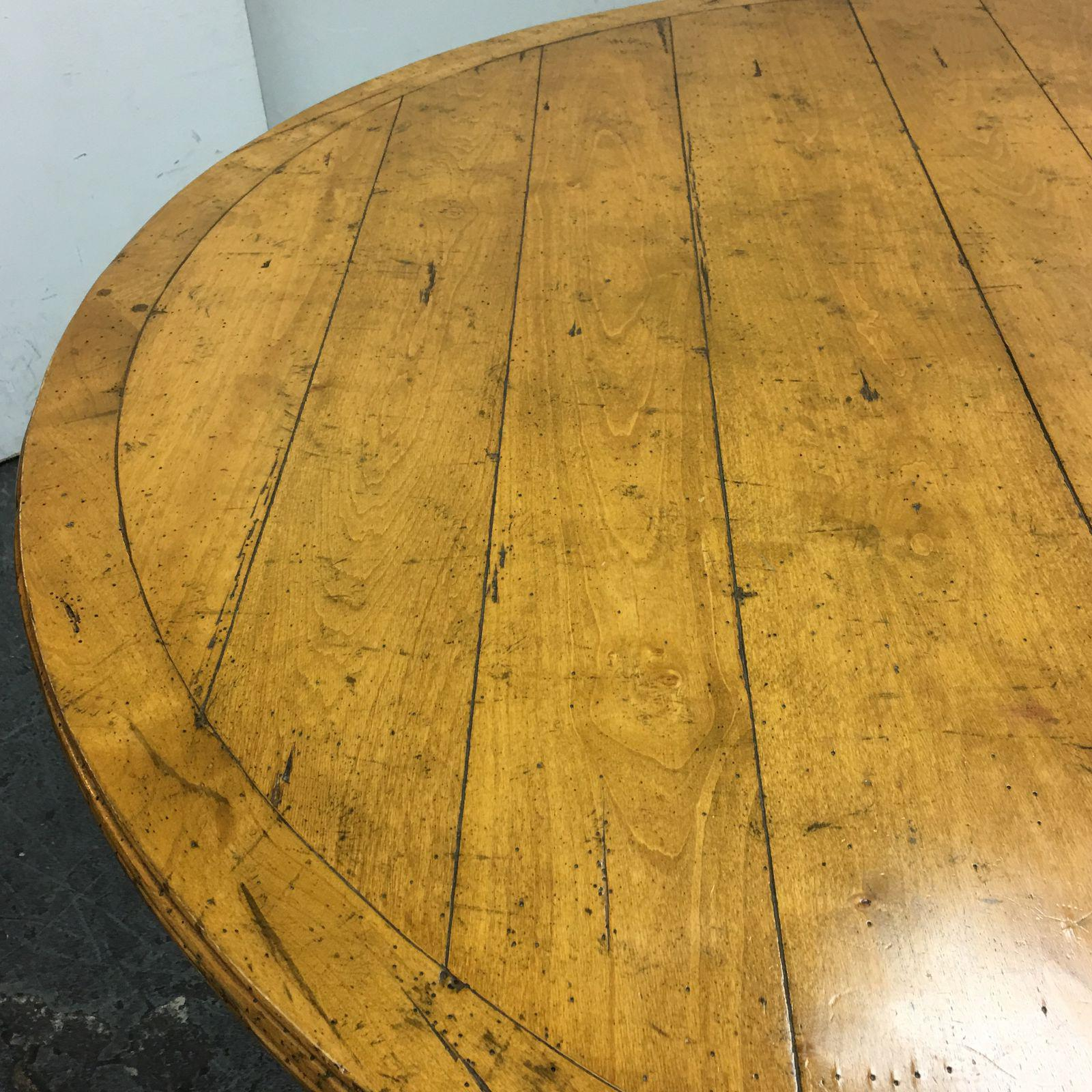 Guy Chaddock Dining Table