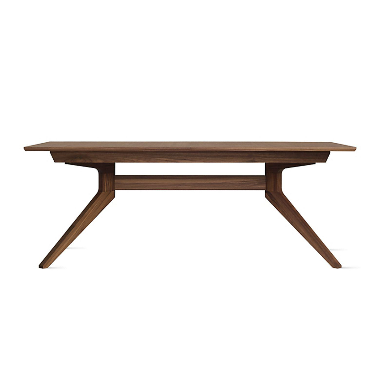 design within reach outdoor furniture. Design Within Reach Cross Extension Dining Table In Walnut. Original Price: $4,890.00 - Plus Gallery Outdoor Furniture