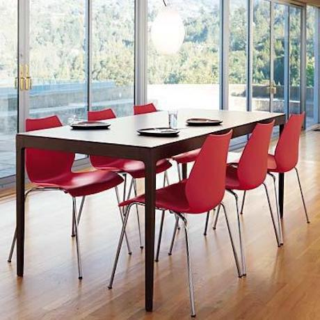 Design Within Reach Anna Dining Table 8156 Design Plus Gallery