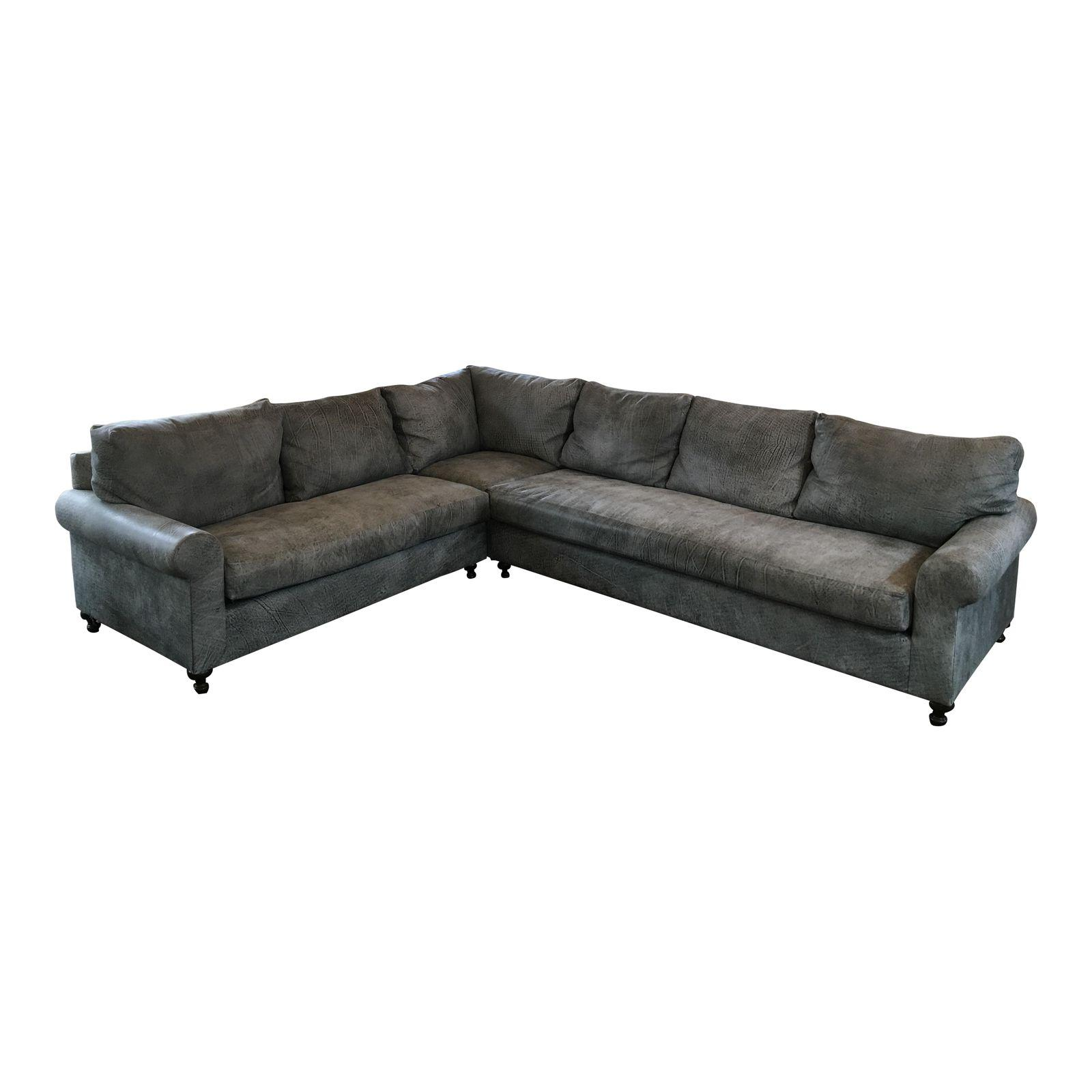 gray leather sectional sofas with recliners. Black Bedroom Furniture Sets. Home Design Ideas