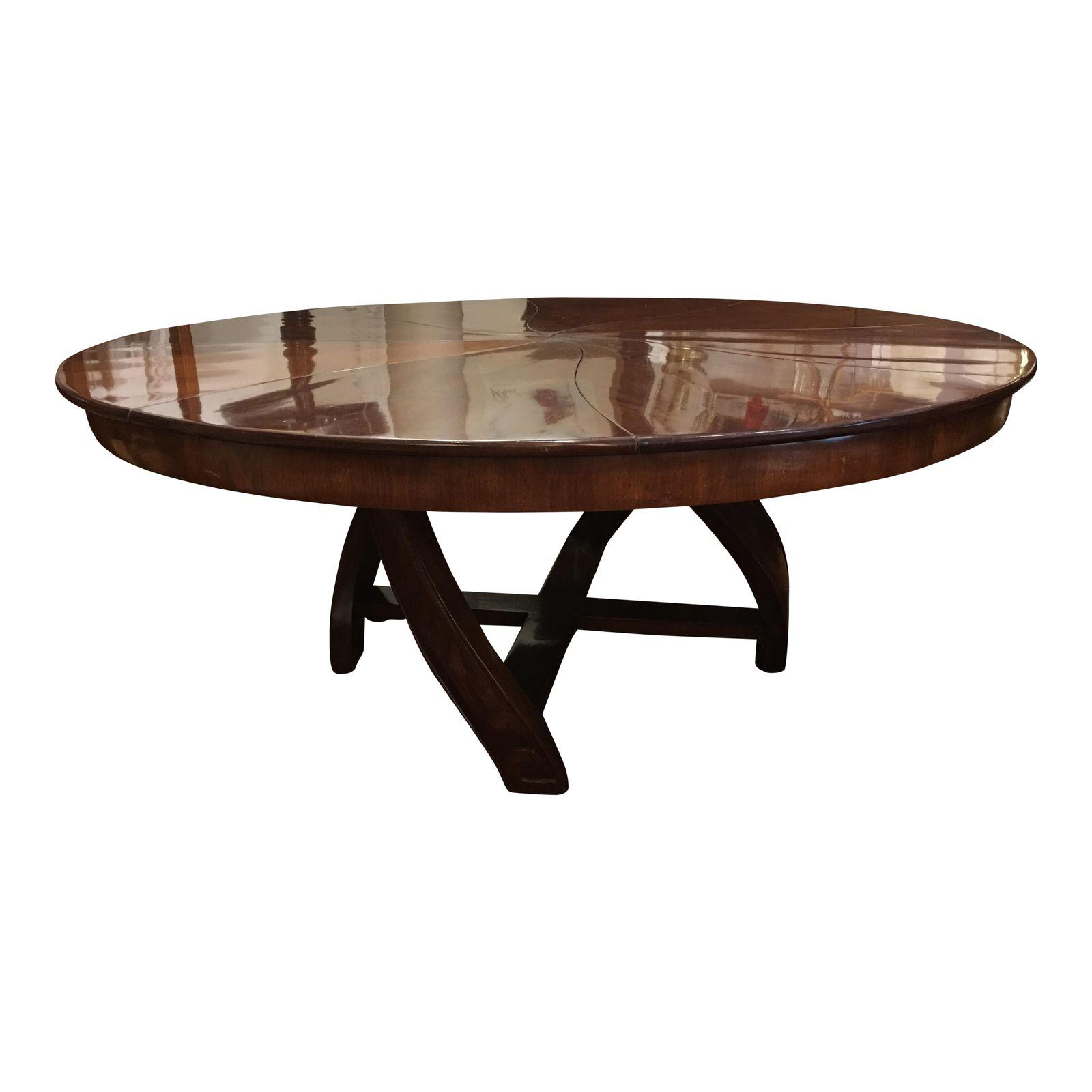 round the decorating expand photos glass ideas table extending expandable butterfly home dining