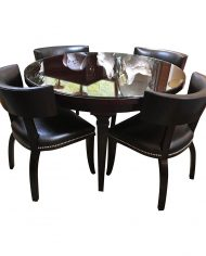 ralph-lauren-clivedon-dining-set-table-and-four-chairs-4472