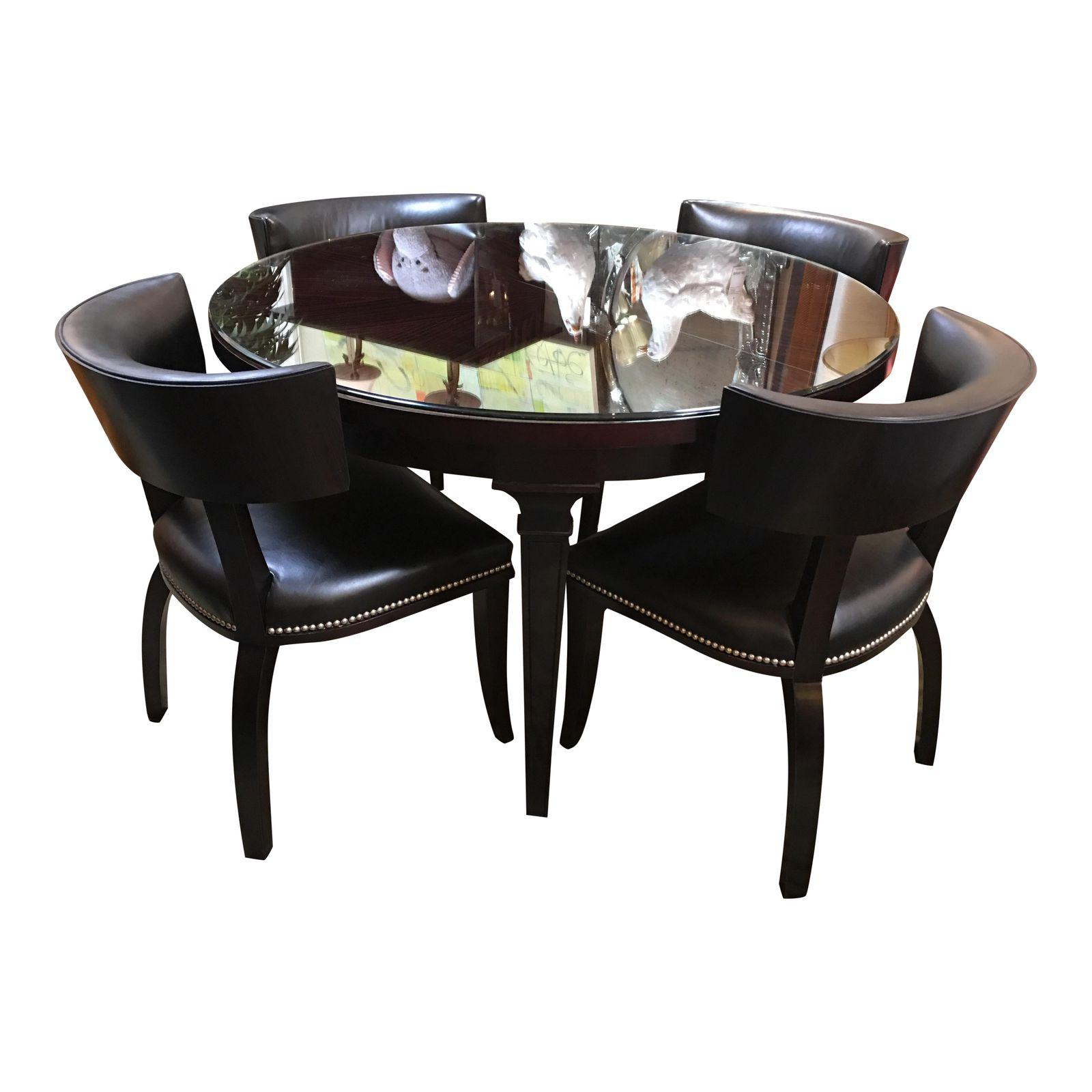 Ralph Lauren Clivedon Dining Table Design Plus Gallery