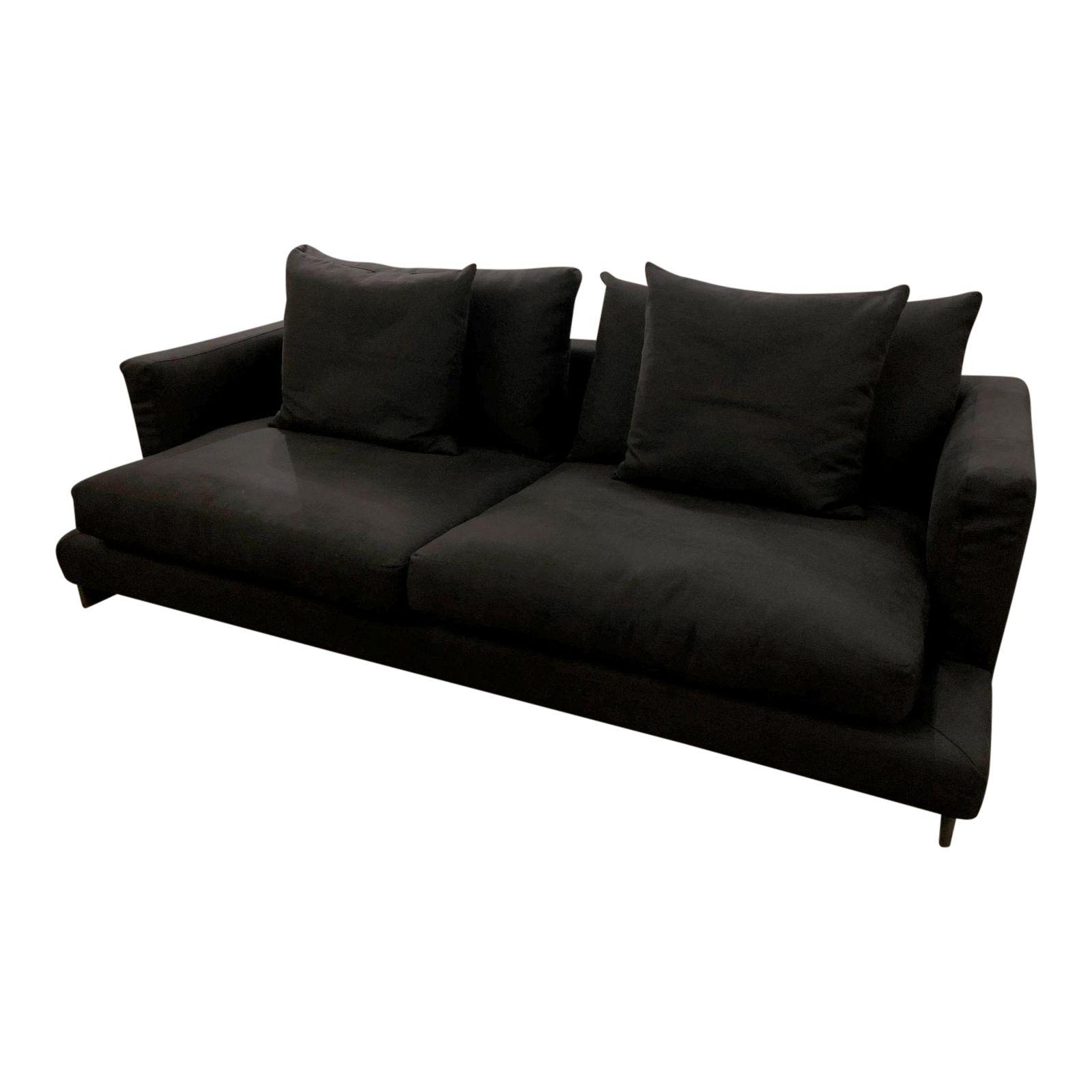 Camerich Lazy Time Small Sofa From The Alchemy Collection Original Price 4 000 00