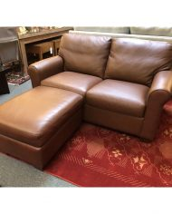 american-leather-savoy-loveseat-and-ottoman-2147