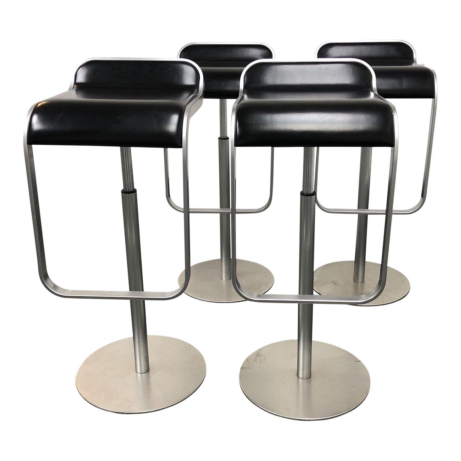 La Palma Barhocker Lem Amazing Miunn Bar Stool By Lapalma