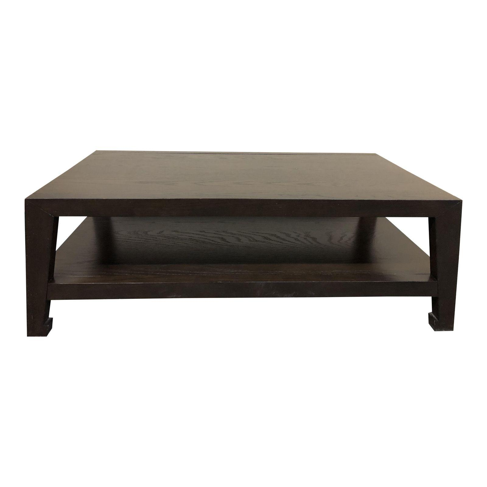 West elm zen wood coffee table design plus gallery for West elm coffee table sale
