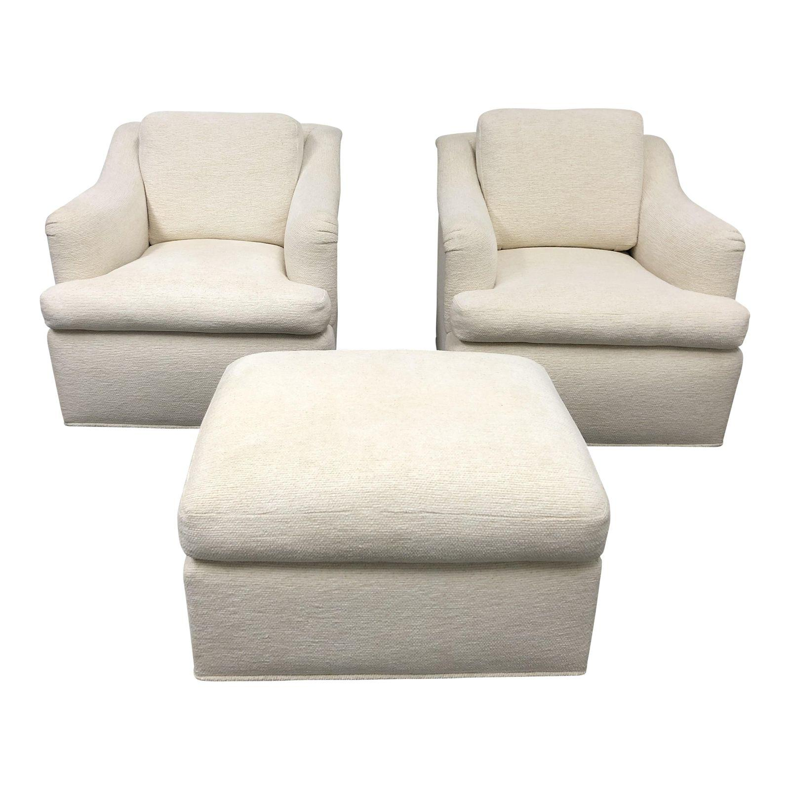 Swivel arm chairs living room for Swivel armchairs for living room