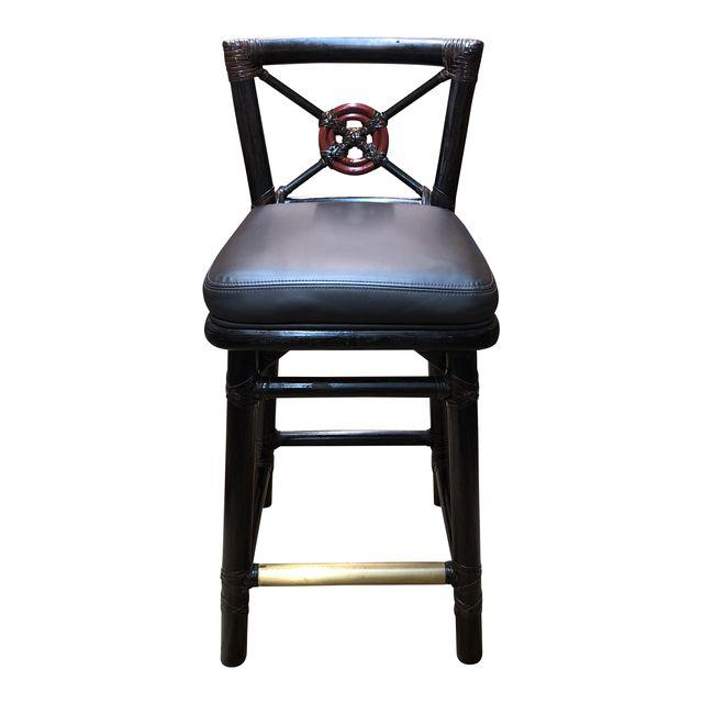 Swell Mcguire Target Back Bar Stool Design Plus Gallery Spiritservingveterans Wood Chair Design Ideas Spiritservingveteransorg