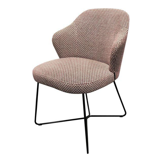 Minotti Rudolfo Dordoni Leslie Side Chair 8853