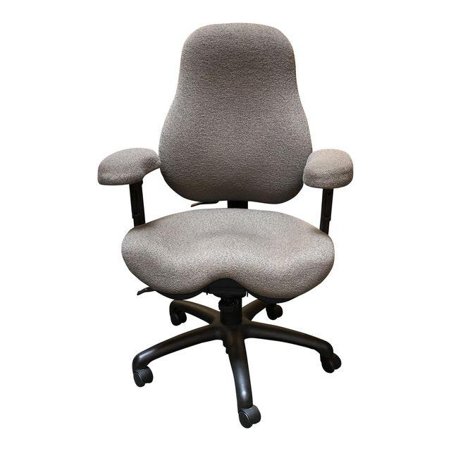 Frank Doerner For Relax The Back Office Chair. Original Price: $2,000    Design Plus Gallery