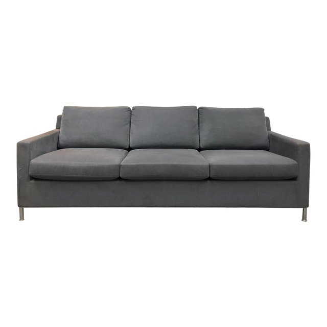 Keilhauer Dario 3 Seater Reception Settee Original Price 7 825 00 Design Plus Gallery