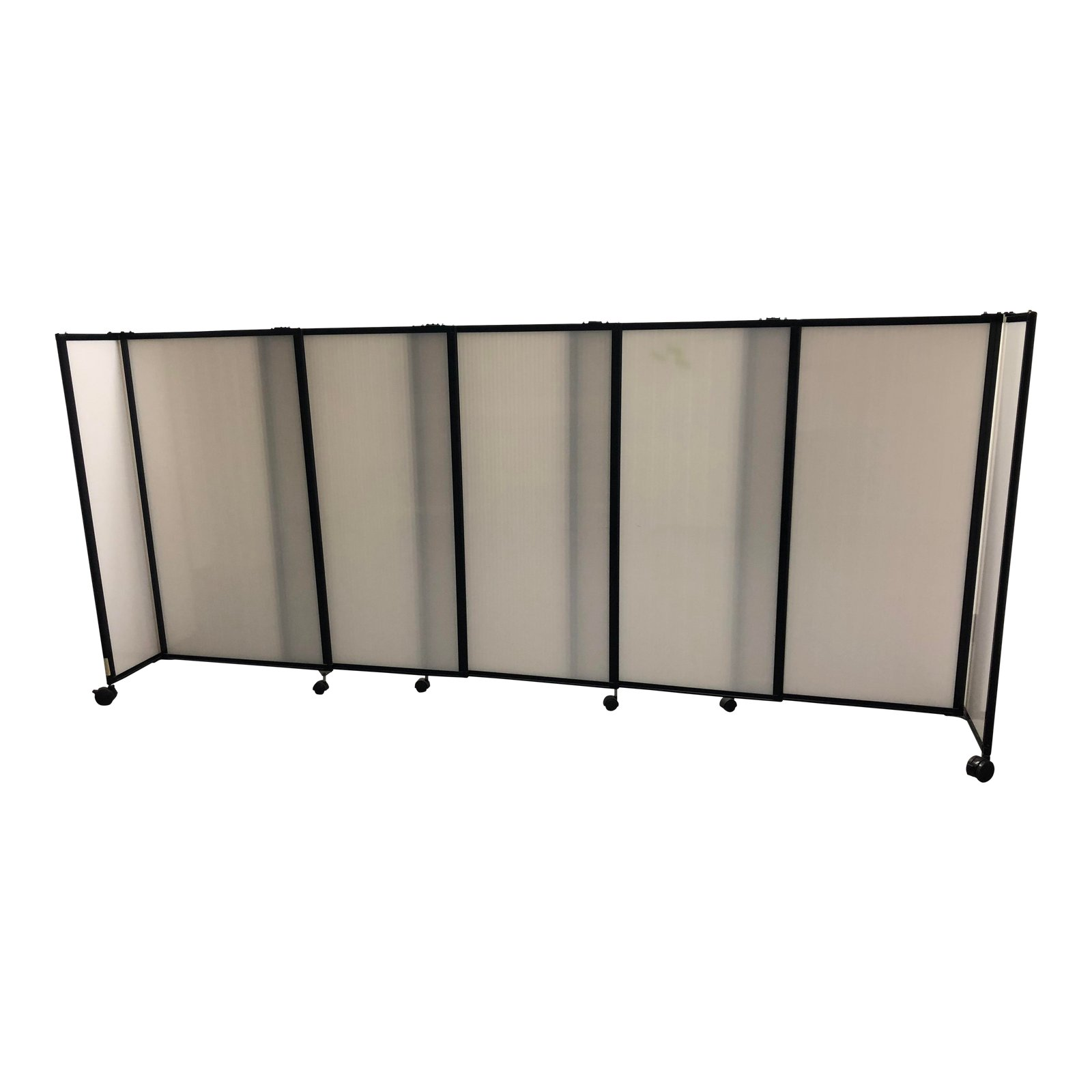 Office devider Clever Custom Expanding 11u2032 Office Divider Design Plus Consignment Gallery Custom Expanding 11 Office Divider Design Plus Gallery