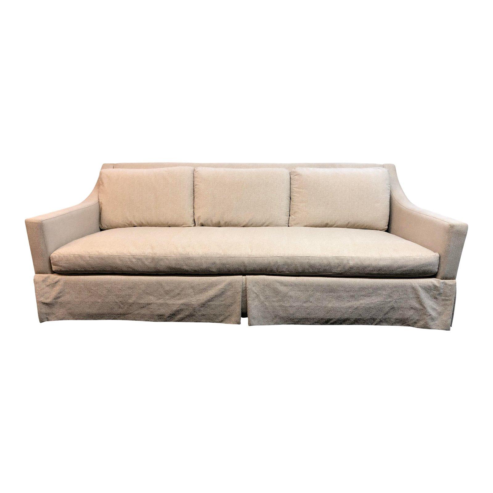 Attrayant Bernhardt Interiors Albion Sofa. Original Price: $2,900.00