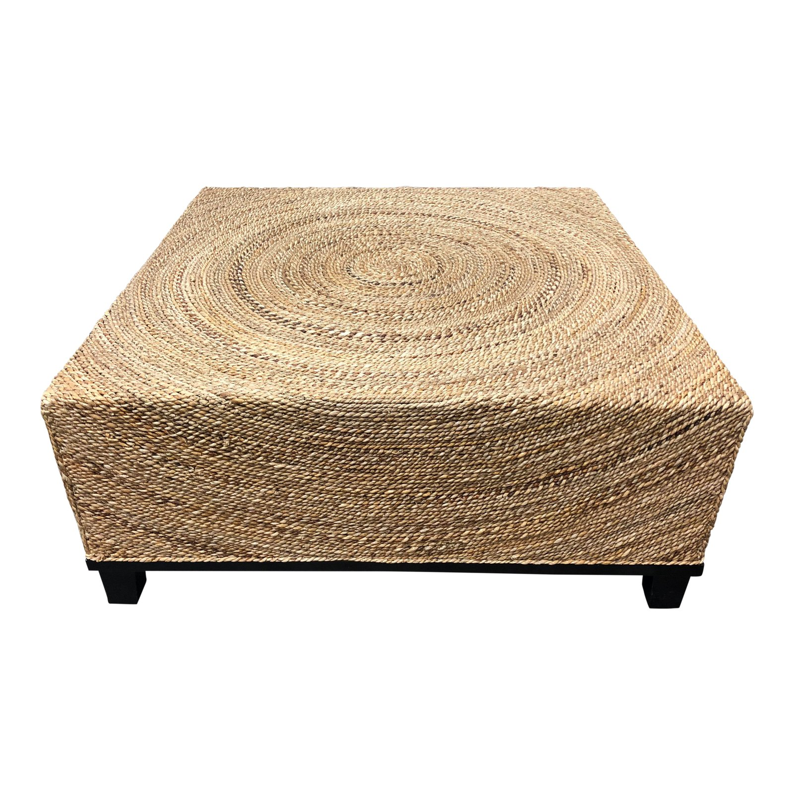 Z-Gallerie Concetric Coffee Table   Design Plus Gallery