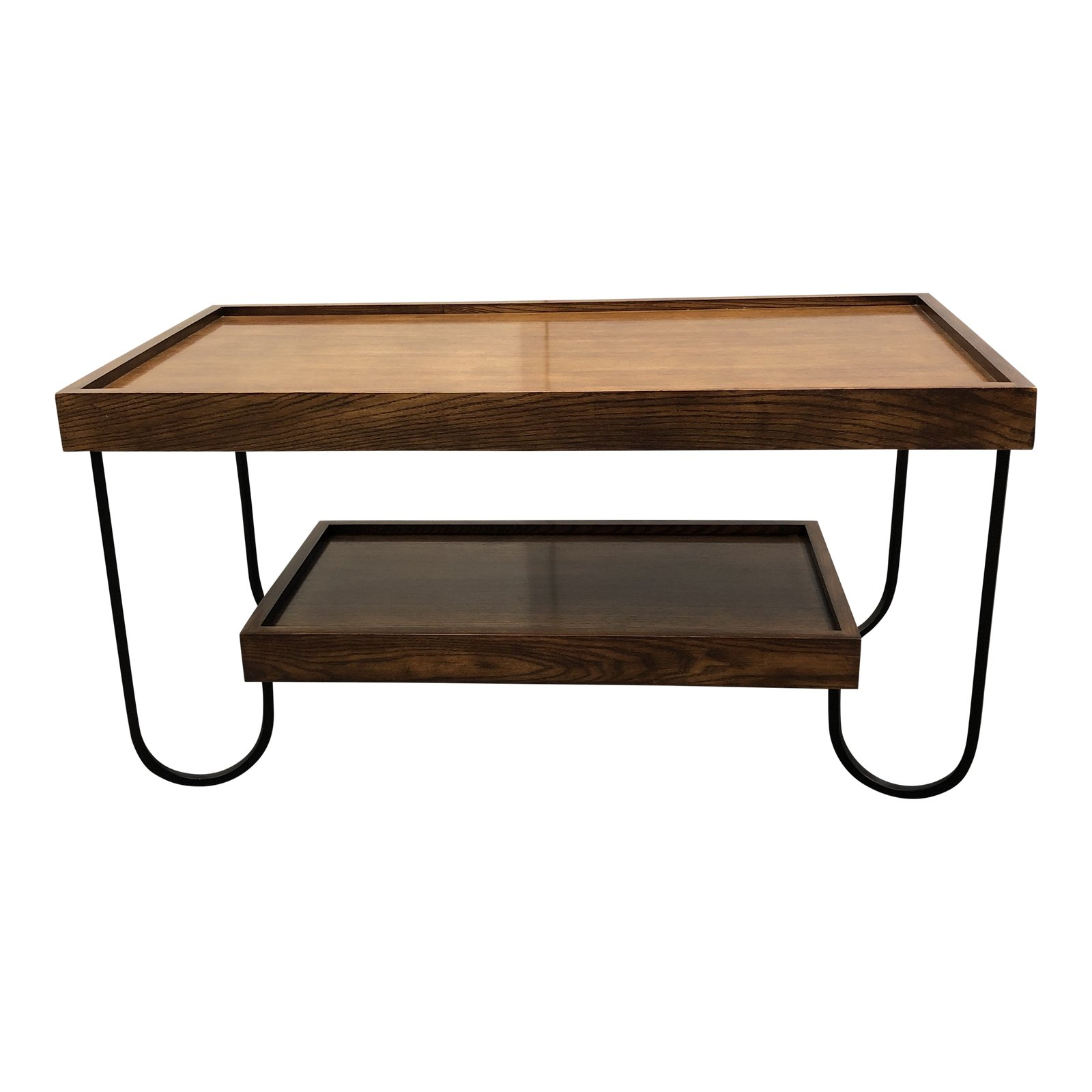 NEW Hickory Chair Co. Jacques Coffee Table. Original Price $2295.00  sc 1 st  Design Plus Gallery & NEW Hickory Chair Co. Jacques Coffee Table. Original Price ...