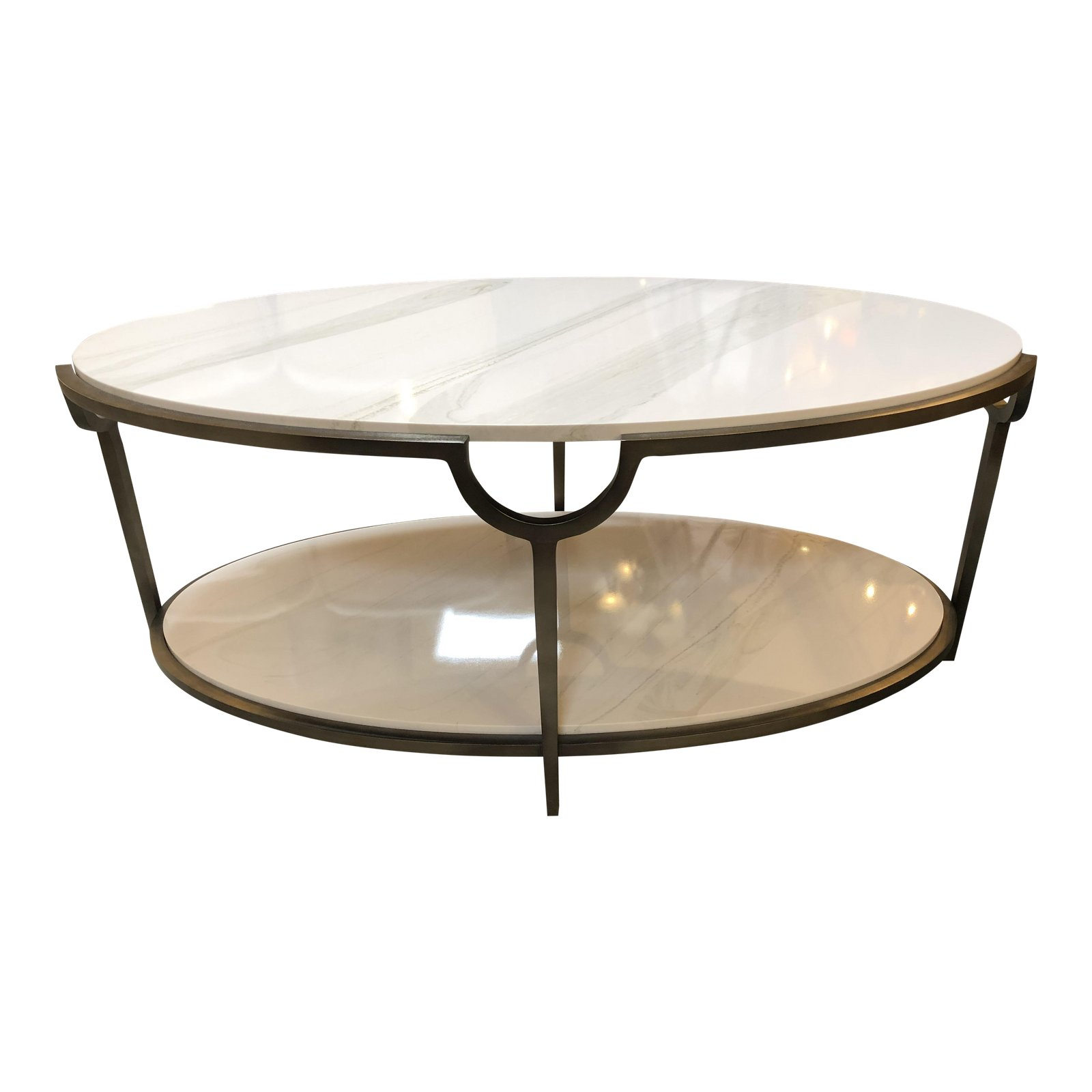 Sensational Morello Oval Cocktail Table By Bernhardt Furniture Company Theyellowbook Wood Chair Design Ideas Theyellowbookinfo