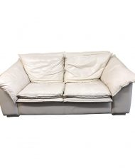 retro-ivory-leather-loveseat-from-leather-center-2602