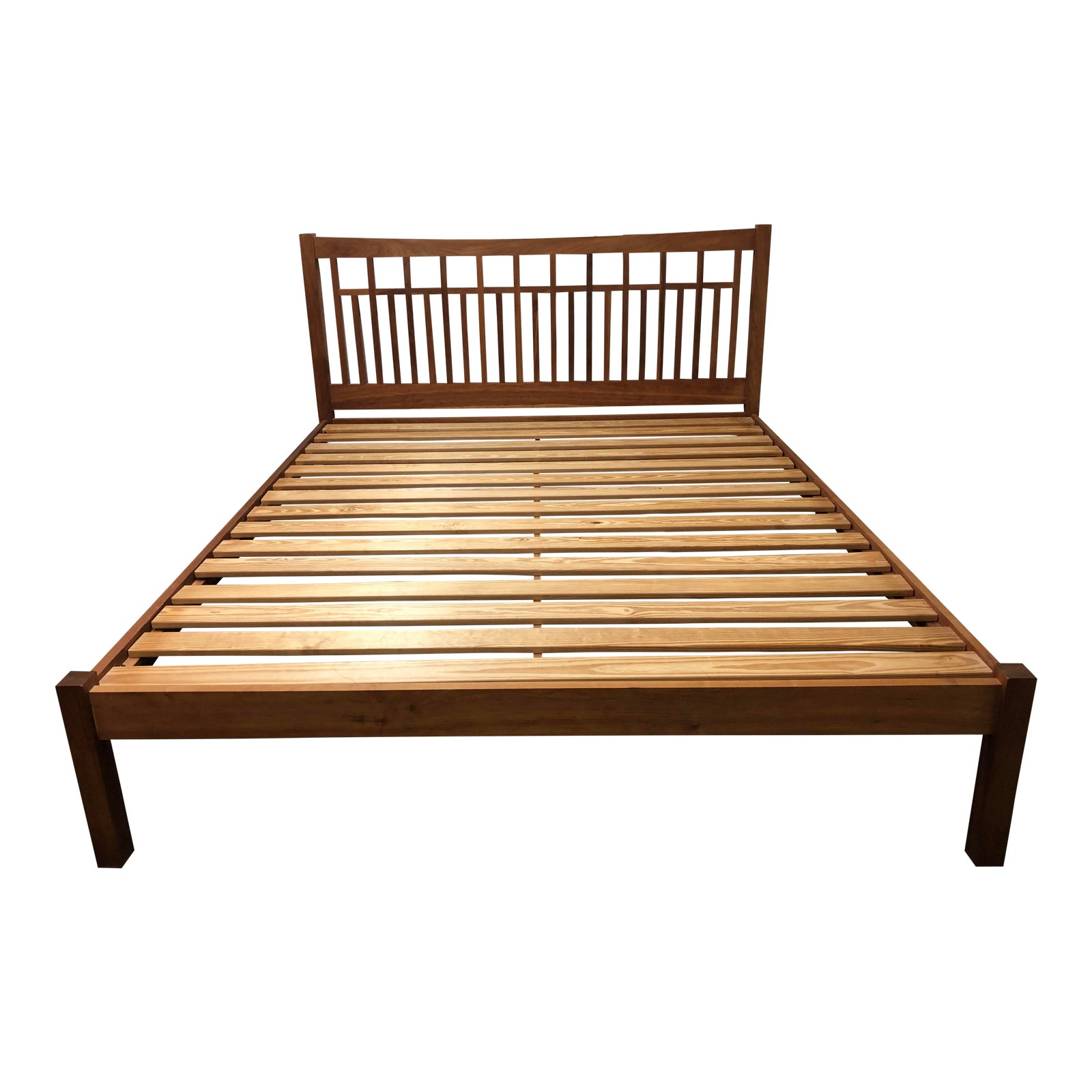 Vermont Furniture Designs Glascow Cal King Bed Frame ...