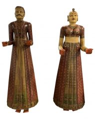 antique-indian-rajasthani-figures-a-pair-8271