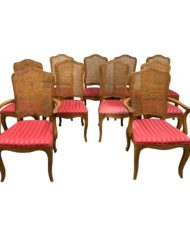 ethan-allen-caned-back-upholstered-chairs-set-of-10-2170