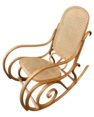 mid-20th-century-thonet-bentwood-rocking-chair-1703-e1578707792704-570×570