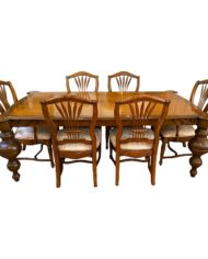 valmaison-baroque-french-oak-dining-table-six-chairs-9502