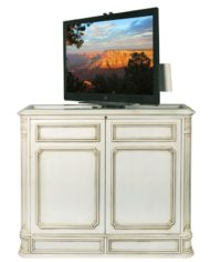 crystal pointe weathered 360 swivel tv lift cabinet swivel-800×800
